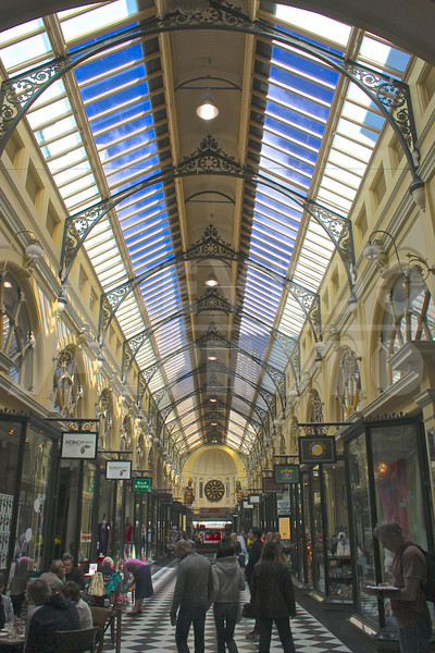 Melbourne 20111016 123 Royal Arcade M