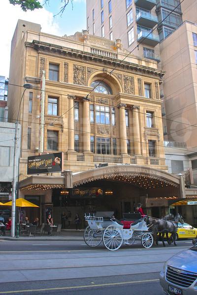 Melbourne 20111016 312 Regent Theater M