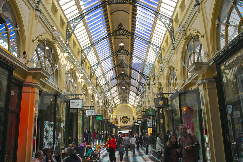 Melbourne 20111016 125 Royal Arcade M