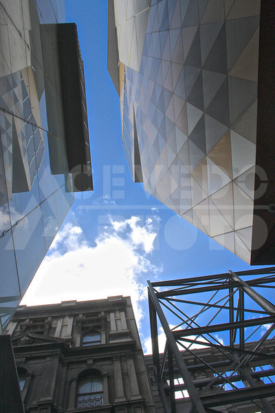 Melbourne 20111016 113 Myer M