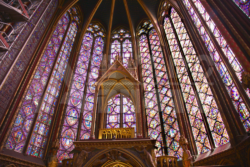 Paris 20120414 152 Saint Chappelle Mr