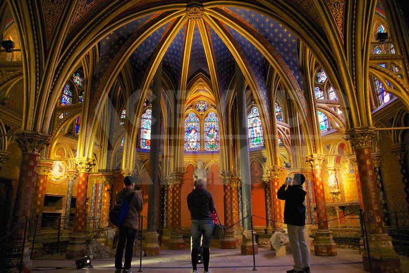 Paris 20120414 185 Saint Chappelle Mr