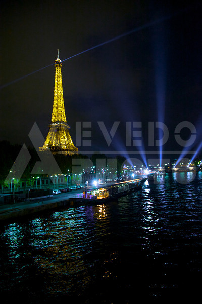 Sapphires on the Seine<br /> **LIMITED EDITION**
