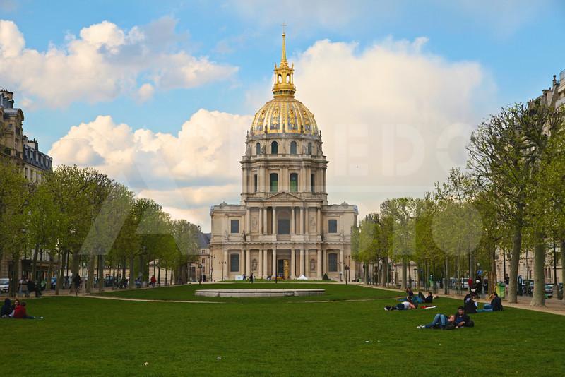 Paris 20120413 025 Architecture - Les Invalides M