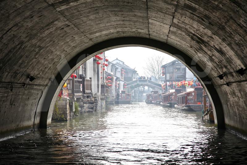 Shanghai 20130305 071 Suzhou Canal M