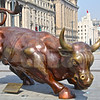 Shanghai 20130304 088 The Bund Bull M