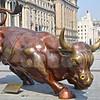 Shanghai 20130304 088 The Bund Bull M