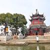 Shanghai 20130305 039 Suzhou Canal M