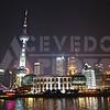 Shanghai 20130303 089 Shanghai River Boat Night M
