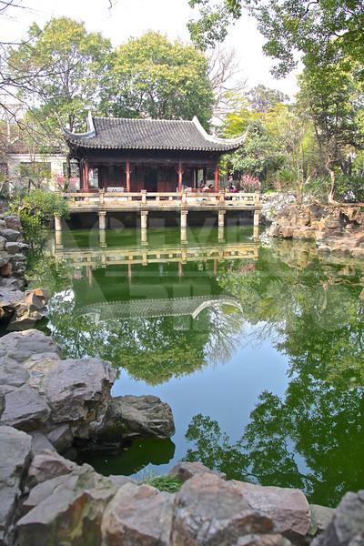 Shanghai 20130304 175 Yuyuan Garden M