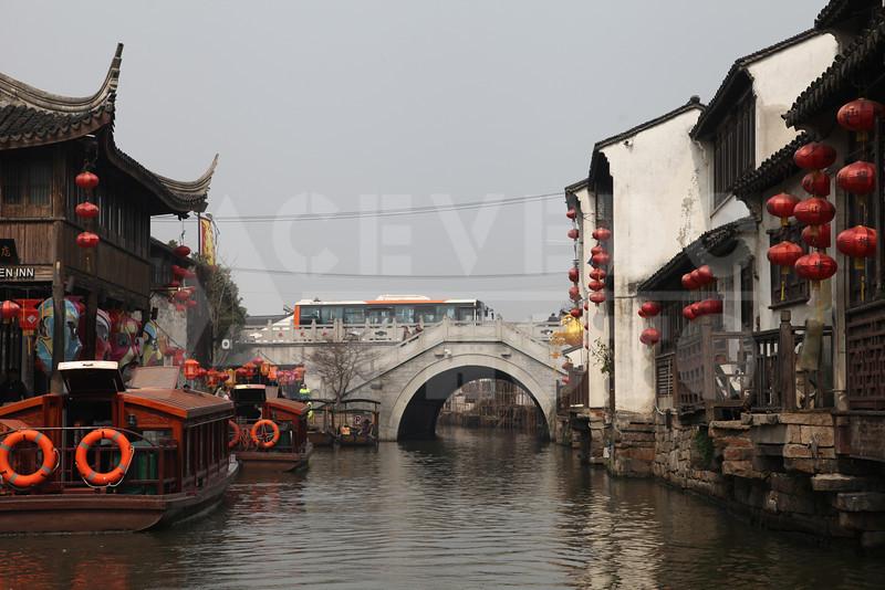 Shanghai 20130305 087 Suzhou Canal M