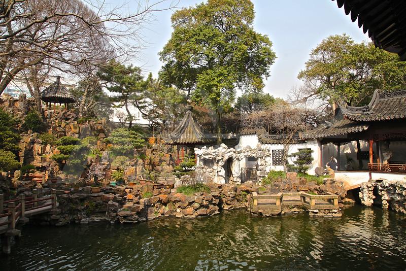 Shanghai 20130304 164 Yuyuan Garden M