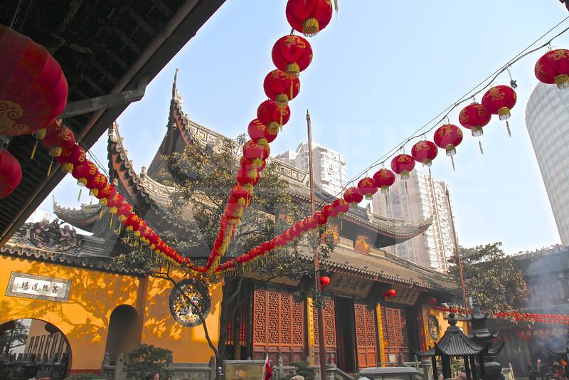 Shanghai 20130304 008 Jade Buddha Temple M