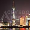 Shanghai 20130303 050 Shanghai River Boat Night M