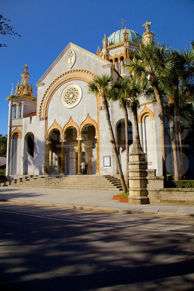 St Augustine 20121111 140 Memorial Presbyterian Church Mr