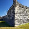 St Augustine 20121111 085 Castillo de San Marcos Mr