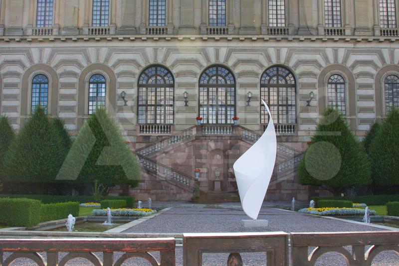 Stockholm 20090729 192 Royal Palace M
