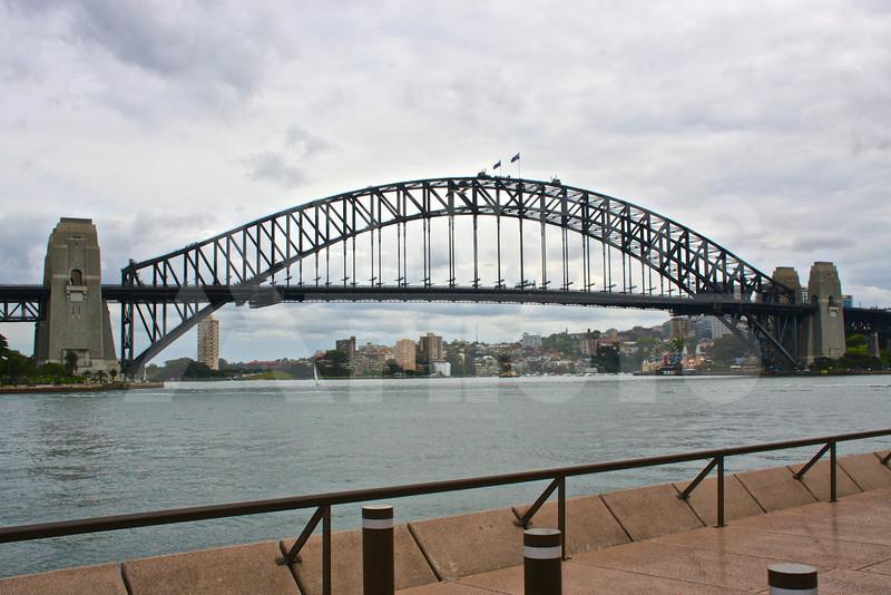 Sydney 20111006 070 Harbour Bridge M