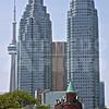 Toronto 20110618 124 Flat Iron Building M