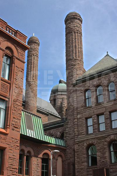 Toronto 20110620 147 Ontario Legislation at Queens Park M