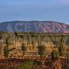 Uluru 20111010 079 Sounds of Silence Dinner - Uluru M