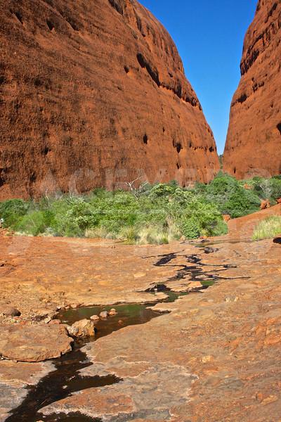 Uluru 20111011 175 Uluru & Kata Tjuta Tour - Kata Tjuta M