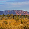 Uluru 20111010 072 Sounds of Silence Dinner - Uluru M