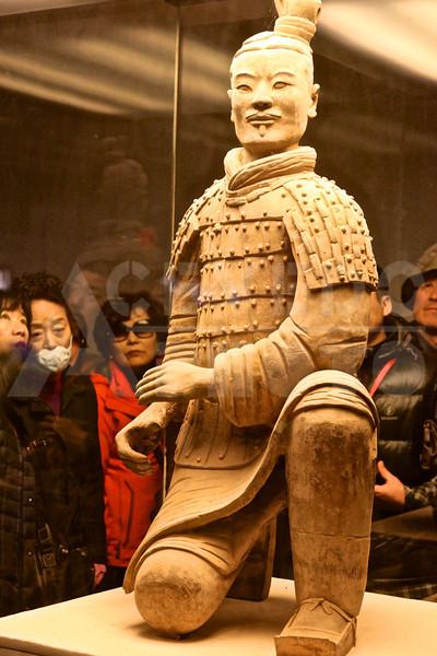 Xian 20130302 157 Museum of Qin Terracotta Warriors M