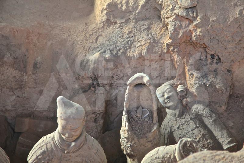 Xian 20130302 033 Museum of Qin Terracotta Warriors M