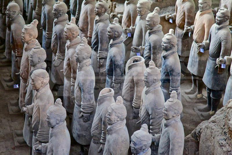 Xian 20130302 020 Museum of Qin Terracotta Warriors M