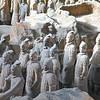 Xian 20130302 026 Museum of Qin Terracotta Warriors M