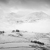 View from Lake Mell Fell
