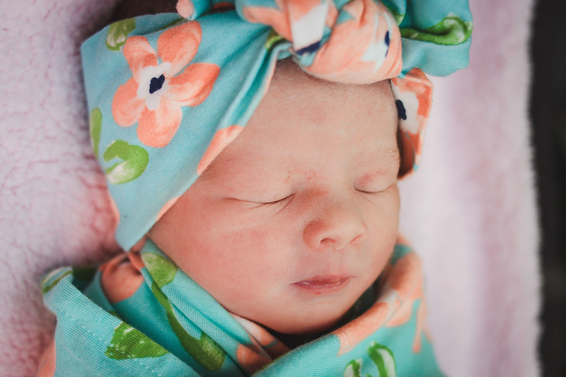 Peyton   Birth story