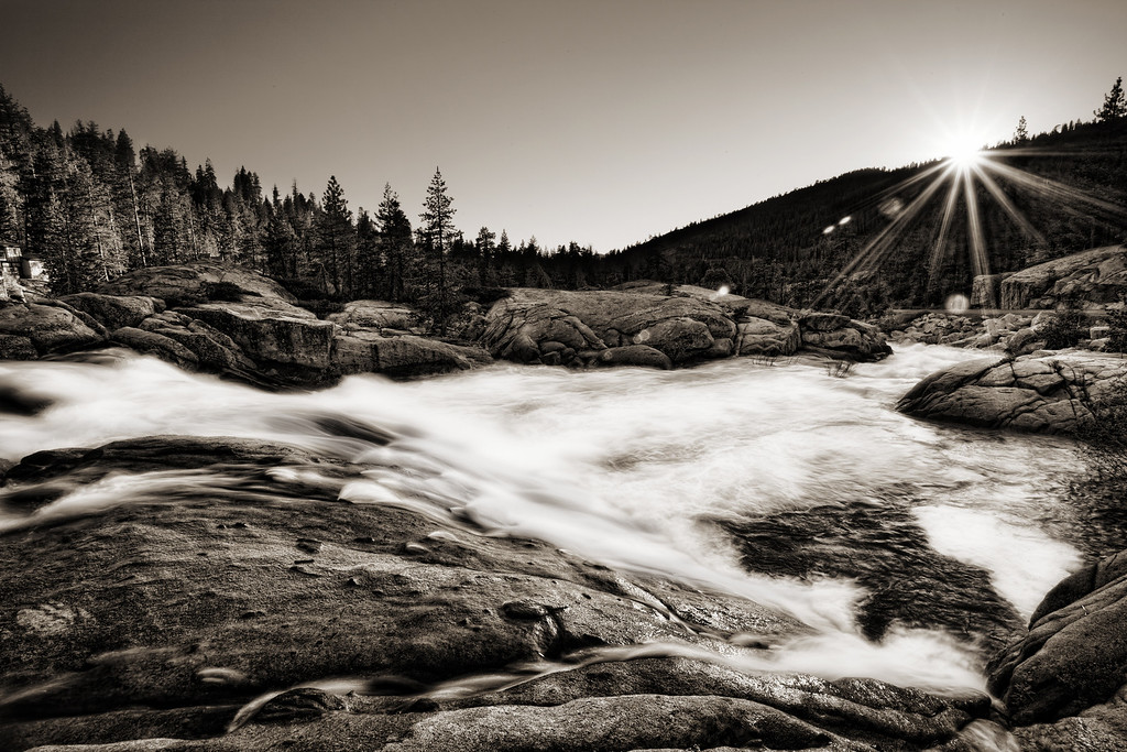 Yuba River Dreams