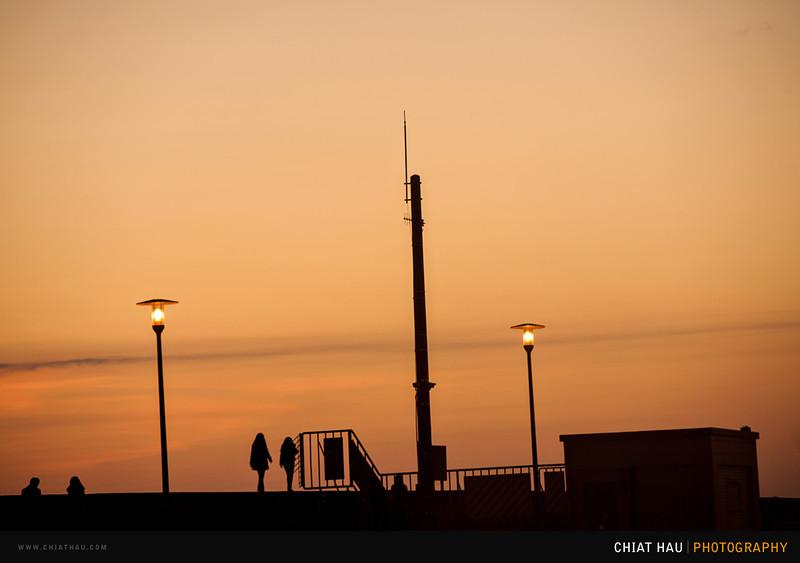 淡水 - 渔人码头