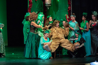 Twinsburg Youth & Community Theatre - Wizard of Oz (2018)