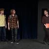 CB, Matt & Beethoven