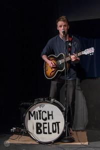Mitch Belot
