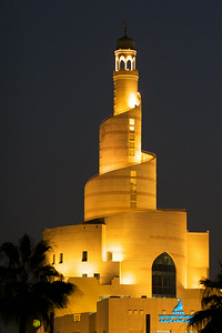 FANAR, Qatar Islamic Cultural Center, Doha.