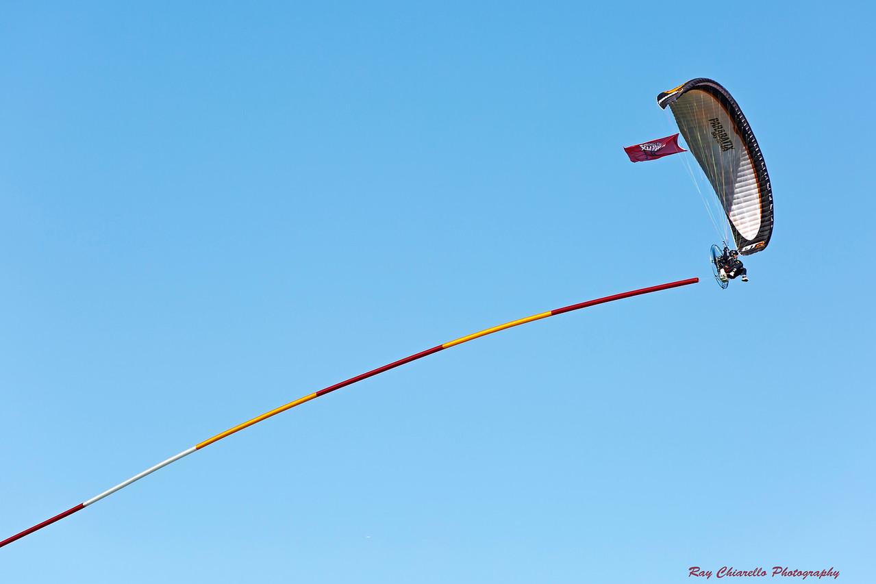 Parabatix Sky Racers