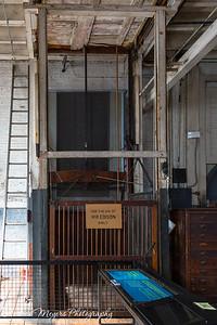 Edison's Elevator