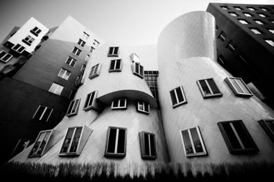 Dreams About Architecture