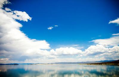 Mono Lake, Plate 5