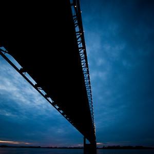 Under That Bridge