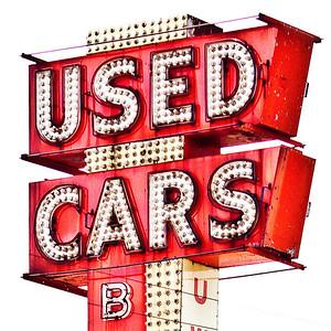 Used Cars, Plate 2
