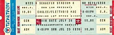 Eagles / Fleetwood Mac