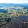 Tillamook County's Central Valley and Tillamook Bay Estuary #2117PSN