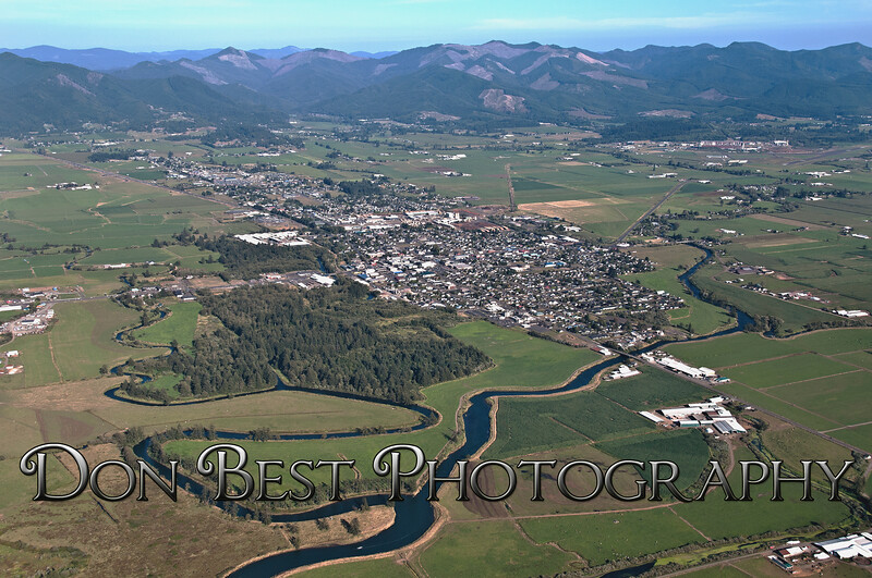City of Tillamook, OR # 6035