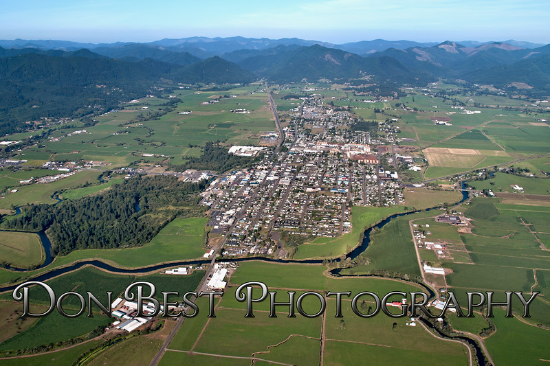 City of Tillamook, OR # 6054