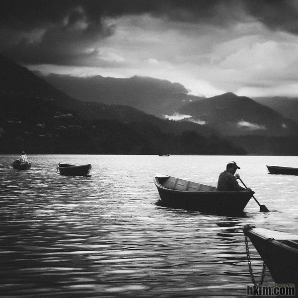 Getting to Know<br /> Pokhara, Nepal